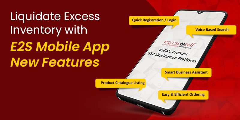 E2S Mobile App Features